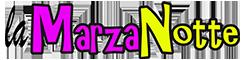 logo - marzanotte