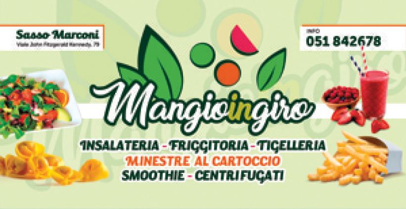 mangioingiro